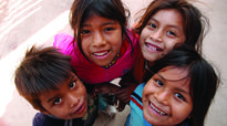 United Nations Reminds the World of the Indigenous Education Gap