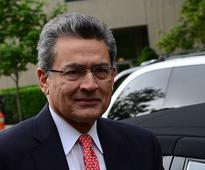 Former Goldman Sachs Director Rajat Gupta Now Chairman of Nonprofit