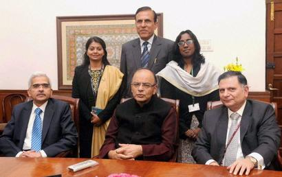 Union Budget 2016: Who are the 'Jaitley Babus'?