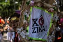 Pregnant women should avoid Rio Olympics due to Zika risk: WHO