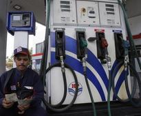 HPCL seeks rare diesel imports - traders