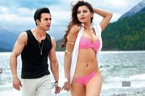 Pulkit Samrat-Urvashi Rautela in 'Hua hai aaj pehli baar' song from 'Sanam Re'