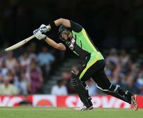 Sydney T20I: Shane Watson's Century Propels Australia to 197/5