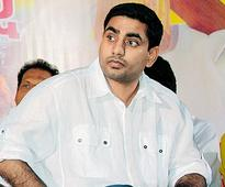 Lokesh vows to maintain clean image