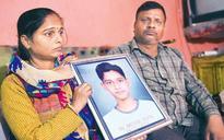 Delhi: Cops in the dock over teen's suicide, victim's parents seek justice