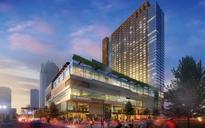 JW Marriott Hotel Chengdu takes brand into China