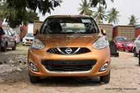 Nissan Micra to get new colour shade in India soon; spotted for the first time; what to expect [PHOTOS]