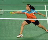 Saina advances to second round of China Open