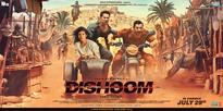 'Dishoom' review roundup: Here is what critics have to say about John-Varun starrer