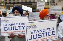 Sikh joins other religions demanding gun control laws