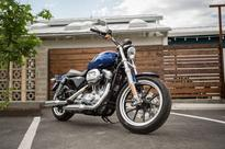 2017 Harley-Davidson Sportster SuperLow Buyer's Guide   Specs & Price