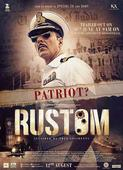 `Rustom` new poster out! Akki looks dapper as naval officer