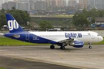 GoAir is the first airline to commence night operations in Port Blair