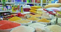 Farm chicken, onion prices drop, sugar price rises