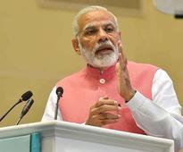 Government striving for emotional integration of northeast: Modi
