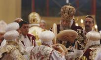 Egypt's Pope Tawadros: Sectarian conflict caused by 'human stupidity'