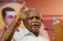 Miffed over Rayanna Brigade, BSY writes to Shah: rein in Eshwarappa or remove him