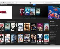 Apple in Talks to Offer Rentals of Movies Shortly After They Open in Theaters