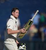 Pune Test: Australia take lead of 298 runs on Day 2
