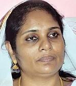 'Betrayed' Shahida Kamal Joins CPM