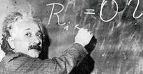 So how does gravity work in Einstein's theory of relativity. Interested?