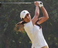 Neha enjoys two-shot lead in third leg of Hero WPGT