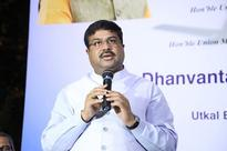 Dharmendra Pradhan pins hope to settle IOCL refinery VAT row with Odisha Govt through discussions