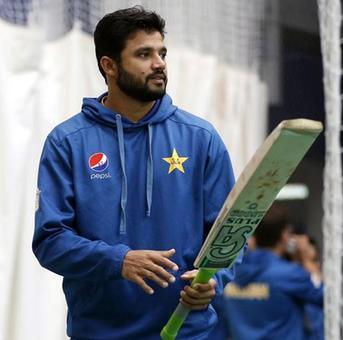 Pakistan recall Azhar, Umar Akmal for Champions Trophy