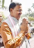 UP govt is anti-farmer: UP BJP president Keshav Maurya