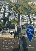 Westminster expands green program with EV charging, smart parking and car club