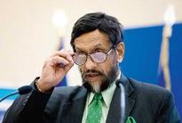 Victim questions Pachauri's sacking sty... Victim questions Pachauri's sacking style