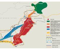 China's multi-million CPEC project in Pak's Gwadar port under quake threat