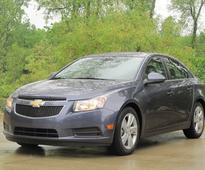 2014 Chevrolet Cruze Diesel Goes On Sale, To Pull...