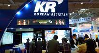 Korean Register Establishes JV with Iranian Classification Society