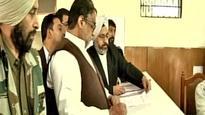 Punjab polls: Bhim Tank murder accused Shiv Lal Doda among candidates filing nominations