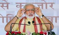 Modi launches Rs 2,500 an hour air travel UDAN scheme