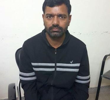 Absconding Dera functionary Pawan Insan arrested