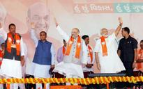 Gujarat polls: BJP releases first list of candidates
