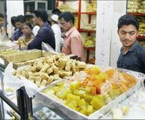 Festival fervour lights up Kochi