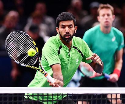 Bopanna-Matkowski reach semis in Dubai