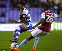 Reading 1-2 Aston Villa: Steve Bruce era is afoot as Jordan Ayew penalty seals first away victory in 437 days