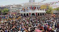 Simhastha Kumbh Mela begins in Ujjain today
