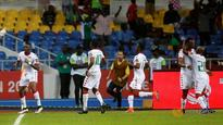 Guinea Bissau continue to shock at Nations Cup