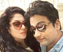Kavita Kaushik: Ronnit stood next to me while I saw my father's pyre burn and that's where we both locked our hands to never let go