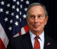 Michael Bloomberg Apologizes For With All Due Respect Snub