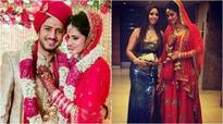 See Pics: Mihika Verma of 'Yeh Hai Mohabbatein' ties the knot