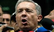 Colombia Ex President Uribe Clings to Never-Ending War