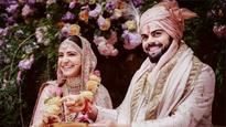 From Durex to Amul, congratulatory messages for Virat Kohli-Anushka Sharma haven't stopped coming in