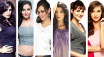 A look at the firangi actresses in Bollywood