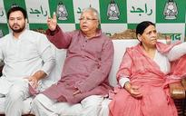Lalu and family on radar, CBI to begin interrogations in rail tender scam
